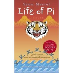 "Life of Pi is a fantasy adventure novel by Yann Martel published in 2001. The protagonist, Piscine Molitor ""Pi"" Patel, a Tamil boy from P..."