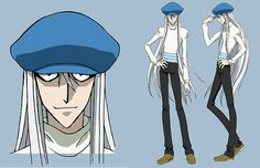 Kite (カイト, Kaito) is a Contract Hunter who was trained by Ging Freecss. He is the first character shown in the manga. |  |