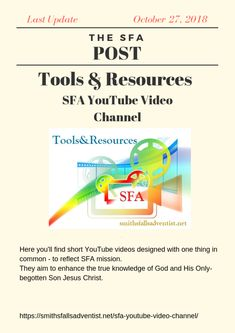 Illustration-The SFA Post - Tools and Resources-Sfa-youtube-video-channel