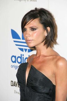 Hottest Women with Short Hair (Page 4)