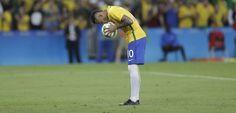 #Neymar #BrazilNationalTeam #Brazil #Neymar10 #soccerplayer #soccerseason #onthepitch