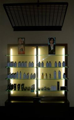 G Michael Salon offers J. Beverly Hills by Juan Juan out of California as our ONLY product line. When you stand behind a product as much as we do J. Beverly Hills, you only need to offer ONE.