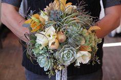 Beautiful bouquet from the cutting garden at Flora Grubb  http://floragrubb.com/cutting/