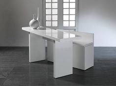 Tavolo Wind 627 tavoli moderni allungabili - tavoli | Un AMORE di ...