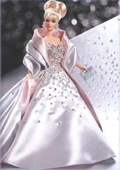 Raiponce Barbie Doll