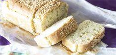 Pão integral. | 15 receitas de liquidificador que até você vai conseguir fazer