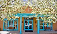 Groupon - Two-Night Stay at Villas de Santa Fe in New Mexico in New Mexico. Groupon deal price: $109.0.00
