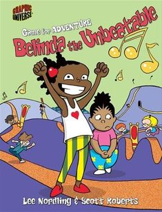 Two best friends take part in a game of musical chairs. There's Belinda, a natural competitor with a good heart, and her shy friend Barbara. When the game starts, their school gym morphs into a colorful obstacle course.
