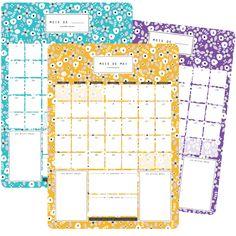Mai : calendrier-organisateur mensuel à imprimer - Vie de Miettes