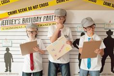 15 Kids Party Themes to Try When They're Over Minions via Brit + Co.