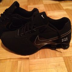 need these nikes