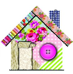 Welcome to Craft House! We create and sell an amazing and unique range of DIY craft kits which will be featured on our page as well as fun, inspirational and crafty sayings and ideas to brighten your day! Home Crafts, Fun Crafts, Arts And Crafts, Art Craft Store, Craft Stores, Craft House, Brighten Your Day, Craft Kits, Online Art
