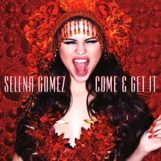 Listen to Selena Gomez she's awesome