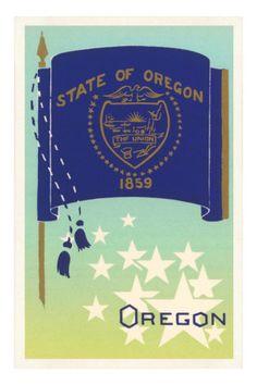 Oregon, My Oregon