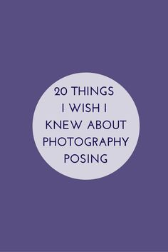 These tips are not intended to be any sort of official rules. These are things I've learned as I grew into a photographer. I can only speak to my own knowledge, experience, and style. Not all of them will fit everyone's style and some of them might work or not work depending on what type of…