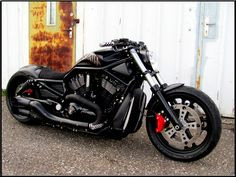 Harley-Davidson V-Rod Night Rod | related pictures harley davidson v rod night rod special florida
