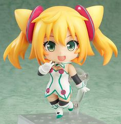 Buy PVC figures - Hacka Doll the Animation PVC Figure - Nendoroid Hacka Doll #1 - Archonia.com