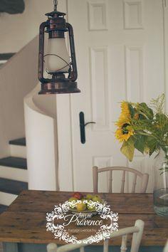 Hazai Provence Vendégház, Kapolcs | hamisítatlan provence- i hangulat a Művészetek Völgyében Provence, Shabby Chic, Architecture, Kitchen, Furniture, Arquitetura, Cooking, Kitchens, Home Furnishings