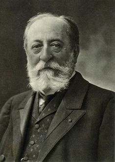 Saint-Saëns, C., Le Cygne - The Swan, for violin or violoncello and piano, piano accompaniment
