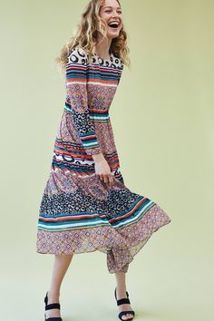 Sierra Maxi Dress - anthropologie.com