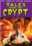 Tales from the Crypt: The Complete Second Season [DVD]