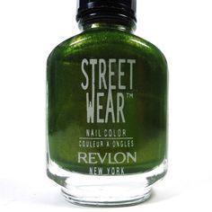 Revlon Street Wear 'Toad'