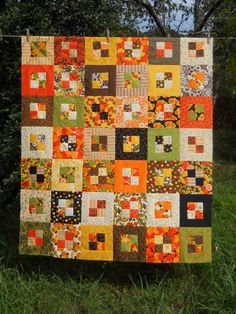 Sew and Sow Farm: My Quilts
