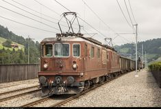 Location Map, Photo Location, High, Locomotive, Switzerland, Train, Zug, Locs, Strollers
