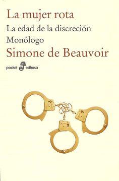 La mujer rota – Simone de Beauvoir