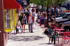 Boost Your Neighborhood's Walkability