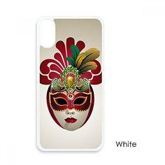 Round Face Mask Happy Carnival Of Venice For iPhone X Cas... https://www.amazon.co.uk/dp/B07BDGV3PP/ref=cm_sw_r_pi_awdb_t1_x_ZcLPAb25NS4AZ