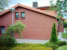Kingdom Hall Germany