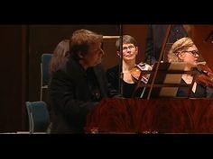 Mozart: Piano concerto no. 18 in B flat major, KV 456 | Les Arts Floriss...
