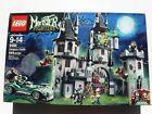 LEGO Monster Fighter Vampyre Castle (9468) New in Sealed Box