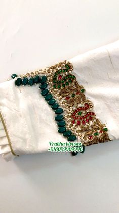Cutwork Blouse Designs, Embroidery Neck Designs, Fancy Blouse Designs, Hand Work Blouse Design, Stylish Blouse Design, Traditional Blouse Designs, Hand Designs, Saree Blouse, Sarees