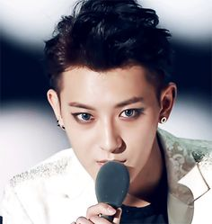flawless *-* #tao he's prettier then most girls (just sayin)