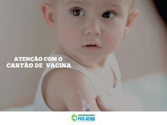 Mantenha-se atento ao cartão de vacinação. As vacinas são importantes para a prevenção, o controle, a eliminação e a erradicação das doenças imunopreveníveis. #PróAtiva #SaúdeOcupacional #Ipatinga