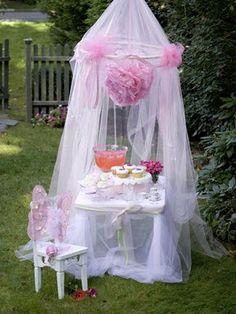 Fairy Party -  Magical I Woodland I Fantasy