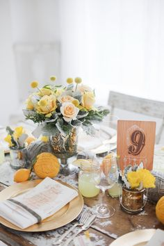 Photography by CLY CREATION / clycreation.com, Floral Design   Stationery by Occasion9 / occasion9.com