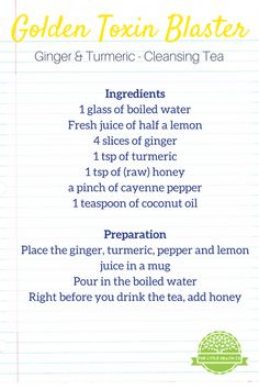 Curious about detox teas? Then you gotta try out these awesome recipes: https://thelittlehealthcompany.com/which-detox-tea-works-best/ #detox #teatox