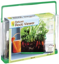 Amazon.com: Toysmith Deluxe Root Viewer: Toys & Games