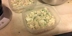 Tuna Salad - Caveman Keto