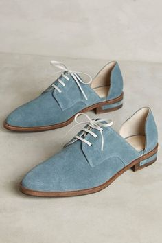 Ocean Oxfords