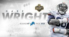 Auburn Family News: The NFL Draft Has Concluded. War Eagle!!