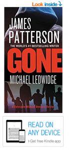 Gone (Michael Bennett, Book