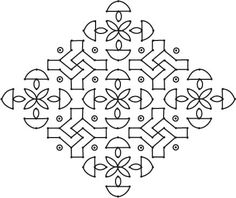 Rangoli with 20 dots makes a wonderful design that can be done for festivals or competitions. The rangoli is large in area and can be coloured or only white. Here we presented the most popular 20 dots rangoli designs with images. Indian Rangoli Designs, Rangoli Designs Flower, Rangoli Patterns, Rangoli Ideas, Rangoli Designs With Dots, Rangoli Designs Images, Kolam Rangoli, Flower Rangoli, Rangoli With Dots