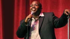 Comedian Cory Robinson @ Tommy T's Comedy and Steakhouse Pleasanton (Pleasanton, CA)