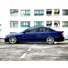 BMW M5 E39 aftermarket wheels... - Page 218 - BMW M5 Forum and M6 Forums