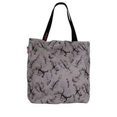 Reversible Tote Bag has Multiple uses, Light-Weight Strong, Durable for Everyday use Dr Seuss The Cat in The Hat Tile Tote Bags For School, Reversible Tote Bag, Uber, My Dad, Travelling, Tile, Reusable Tote Bags, Strong, Amazon