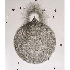 Paolo Canevari - Nobody Knows, Print
